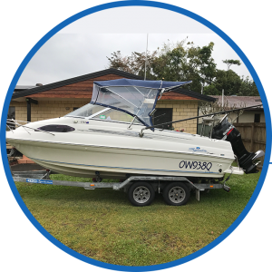 Small Outboard Motors Repair Cairns