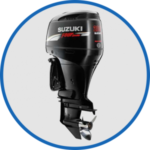 Suzuki Outboard Repair